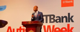 GTBank Wins 8 Out Of 12 CBN E-Payments Awards, Banking Honours