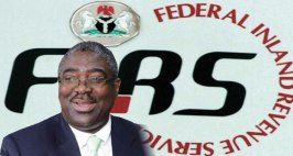 FIRS generated N4.3tn tax revenue in 10 months – Fowler