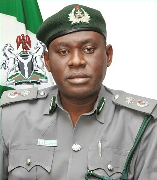 TINCAN CUSTOMS COMMAND, NDLEA INTERCEPTED A 1×40 FT CONTAINER OF BARCADINE CODEINE AND OTHER DANGEROUS DRUGS AT PORT
