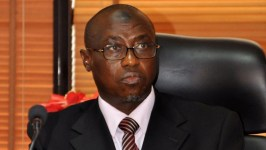 Baru signs performance contract with NNPC management staff