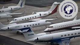 Airline operators urged to invest in newer aircraft