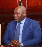 EFCC OBEY COURT, REMOVES BENEDICT PETERS FROM 'WANTED' LIST