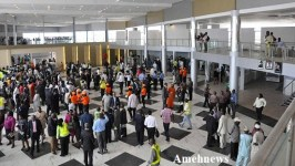 FAAN reports Nigerian airports record 10.9m passengers, 163,646 aircraft movements in Q3