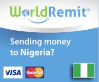 Nigeria Top 4 Africa countries in 43% Remittances Growth in 201-WorldRemit