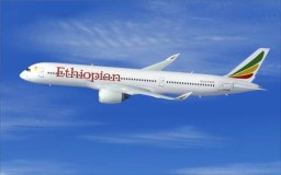 Ethiopian Airlines passenger jet crashes with more than 150 aboard, reports say