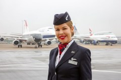 Battle of the Brands:  British Airways Takes the Top Spot for Britain