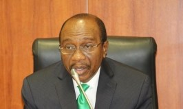 CBN gov sets up panel to revive 50 textile firms