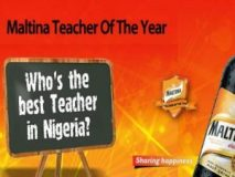 NB Maltina Teacher of the Year 2019 entries Open with cash prize of N6.5m and a capacity training