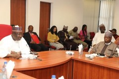 NDIC SOLICITS FOR SPEEDY AMENDMENT OF ENABLING ACT