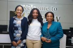 FIDELITY PRIVATE BANKING HOSTS CLIENTS TO AN EXCLUSIVE EDUCATION ADVISORY FORUM