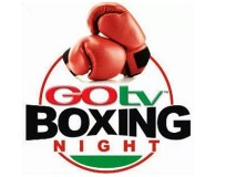 GOtv Boxing Night 19: Male Boxers Are Not Superior - Rodiat Ibrahim
