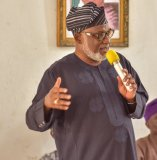 Ondo crisis: Akeredolu bars Officials from public comments