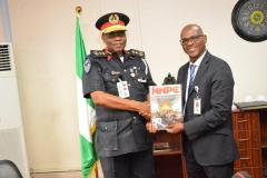 Tough Time Awaits Pipeline Vandals, Say NNPC, Civil Defence