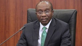 CBN sanctions four banks for money laundering, others