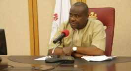 Wike to protesters: steer clear of Rivers