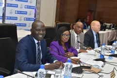 SEC Second Quarter Capital Market Committee meeting 2019 ended
