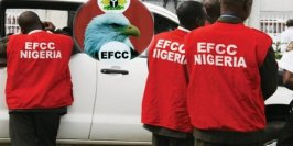 EFCC re-arraigns Malabu, seven others over money laundering