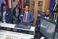 Photo Ops: The Radio Publicity Ahead of the Forthcoming Fidelity SME Funding Connect event August 30, 2019