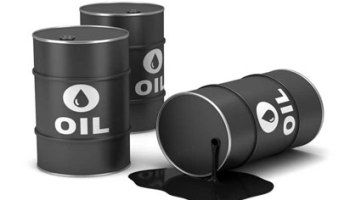 Crude oil hits $77 amid supply constraints