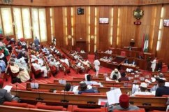 Senate summons AGF, CBN over N596bn ecological fund