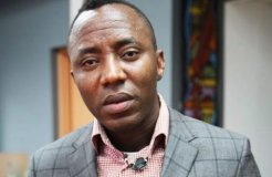 Alleged bribery: Justice Mohammed recused himself from Sowore's suit