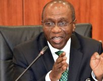 CBN's Emefiele Forecloses Possibility of Currency Devaluation