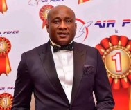 """Air Peace To Be Honour As """"Hallmark Company of the Year"""""""