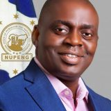 NUPENG trains 2,500 tanker drivers, beg FG to rehabilitate federal roads
