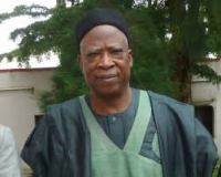 Adamu urges FG to transfer Anchor Borrowers Programme to Agric ministry