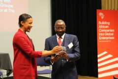 Play in the global market, SIFAX Group boss challenges African businesses
