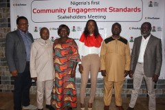 CSR-in-Action Partners Global Business Foundation and Global Rights to Host Maiden Community Engagement and Human Rights Awards at 8th SITEI Conference