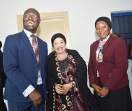 SEC Committed to Developing Commodities Ecosystem- Holds Training for Federal Ministries' Staff