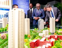 Sanwo-Olu Urges China Devt Bank to Raise Investment in Nigeria to $1bn
