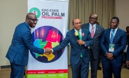 Emefiele Seeks Govs' Intervention to Save $500m from Palm Oil Imports