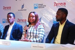 THE LEADERSHIP PROJECT PARTNERS ZENERA CONSULTING TO HOST BUSINESS INNOVATION & PROFITABILITY SUMMIT