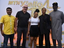 MTN Nigeria Launches a New Music Talent Show