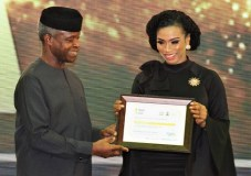 PEBEC: Shippers' Council wins Prestigious World Bank Ease of Doing Business Ranking Award.
