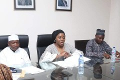 Subscriber group seeks NCC's collaboration to strengthen consumer protection