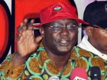 NLC Warns Presidency, Says Extension of Lockdown will Fuel Unrest