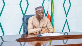 COVID-19: Oyo to return 1,800 bags of rice donated by FG