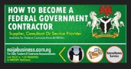 How To Process A PENCOM, ITF, NSITF Compliance Certificates, Register With BPP And Successfully Submit A Tender/Expression Of Interest To Execute A Government Contract.