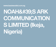 2020 Pitchers Award: Noah's Ark Emerges Agency of the Year and Digital Agency of the Year
