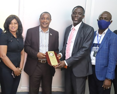 SIFAX Group, a group of companies with investment in maritime, aviation, oil and gas, haulage and logistics, financial services and hospitality, has rewarded and honoured 46 staff members at its annual Long Service Award ceremony. Mr Muyiwa Akande, Corporate Affairs Manager, SIFAX Group said this in a statement on Monday in Lagos. According to him, […]