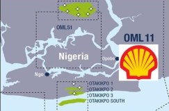 OML11: Shell filed an appeal and application for a stay of execution