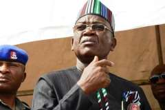Ortom insists Nigerians be allowed to carry AK-47