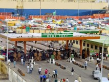 Nigerian importers cry out against surcharge on Cargoes by International Shipping Firms