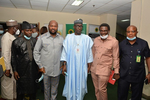 MOMAN, Other Downstream Players Hail FG, Pledge Support for Deregulation