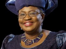 FG Promises to Back Okonjo-Iweala to Victory in Contest for WTO DG
