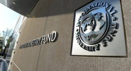 Forex interventions give false hope on naira, says IMF