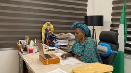 FG unveils campaign to support girl-child education